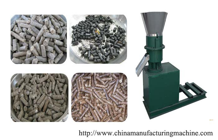 Why Wood Pellet Mill Become More and More Popular In the World