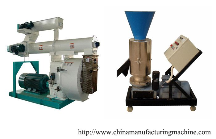 Pellet mill introduction