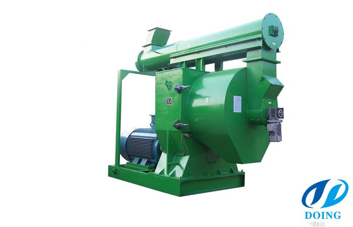 Pelleting equipment: types and main producers