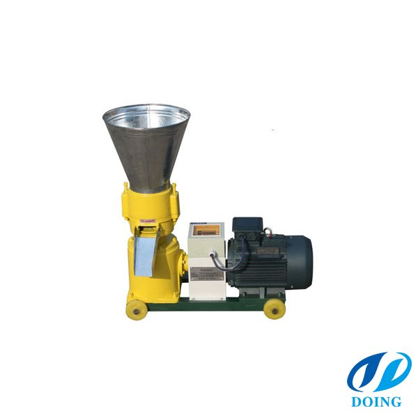 biomass small pellet mill